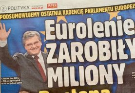 SuperExpress: Hoc wśród euroleni